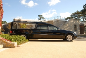 Image 3 - Mercedes Benz ~ Hearse