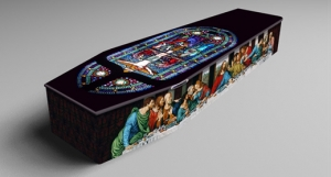 Image 3 - Colourful Coffins