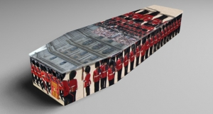 Image 4 - Colourful Coffins
