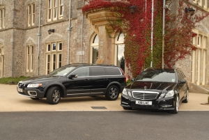 Image 3 - Volvo and Mercedes ~ Estate Vehicles