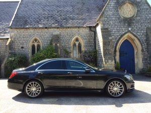 Image 1 - Mercedes S-Class